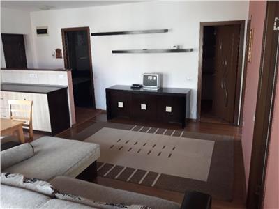 Apartament cu 3 camere in zona Tera Floresti