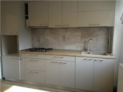 Apartament cu 3 camere ultrafinisat in Marasti, etaj 2, zona Kaufland!