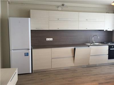 Apartament 2 camere cu parcare zona NTT data