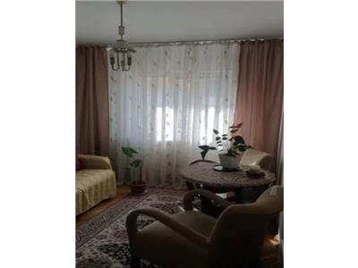Apartament cu 3 camere in Gheorgheni, etaj 3, zona Interservisan !