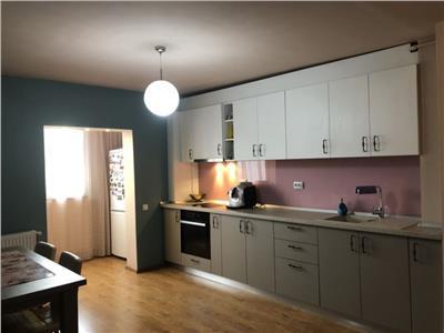 Apartament cu 2 camere de lux in Marasti, etaj 3 !
