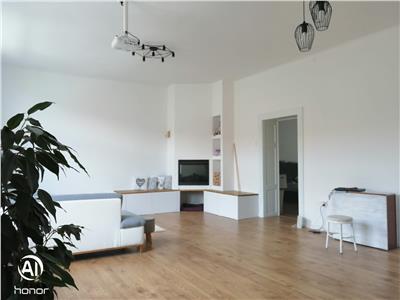 Apartament 3 camere 116 mp in imobil istoric Cluj-Napoca, Horea