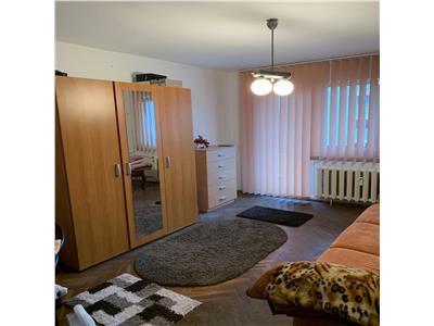 Apartament cu 2 camere cu 2 balcoane in Marasti, zona Kaufland !