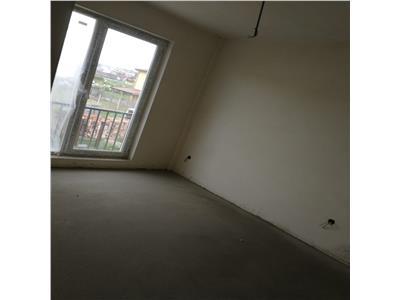 Apartament 2 camere semifinisat cu CF si parcare