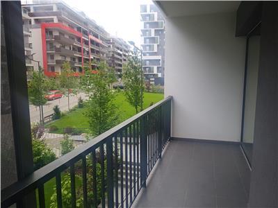 Apartament nou modern cu loc parcare in Sophia Residence