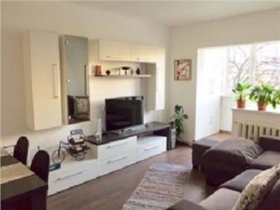 Apartament cu 3 camere in Gheorgheni, etaj 1, zona Interservisan !