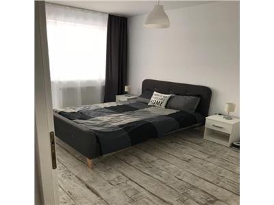 Apartament cu 2 camere finisat mobilat in Tera
