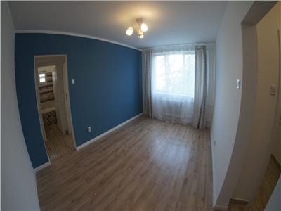 Apartament cu 2 camere de lux in Gheorgheni, etaj intermediar !