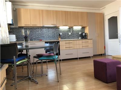 Apartament cu 2 camere in Marasti,in c-tie noua, zona Kaufland !