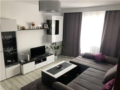 Apartament cu 3 camere, garaj, etaj 3 in Marasti, zona Kaufland