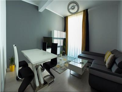 Locuinta de vis! Apartament cu 2 camere in Gheorgheni !