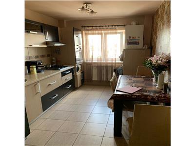 Oferta! Apartament cu 3 camere in Marasti, zona OMV!
