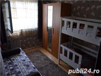 Apartament cu 4 camere in Marasti, etaj 3 !