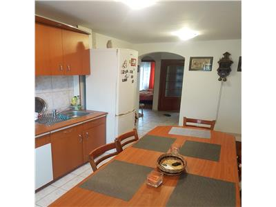 Apartament cu 4 camere in Marasti, zona Kaufland !