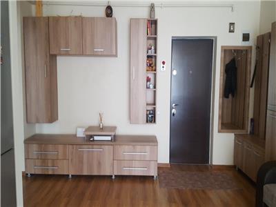 Apartament 2 camere ultra finisat cu loc de parcare