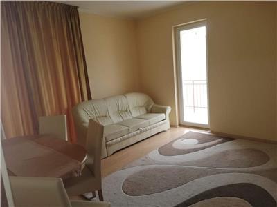 Apartament 2 camere mobilat de inchiriat