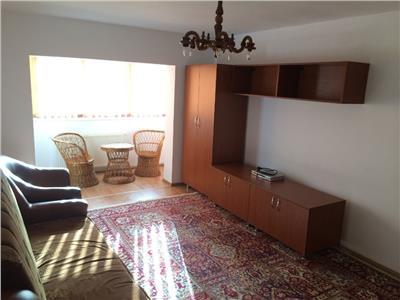 Apartament 2 camere decomandat  langa Caminele Studentesti Zorilor