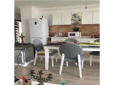 Apartament cu 3 camere in Marasti, etaj 1 !