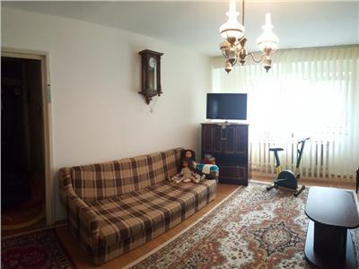 Apartament cu 3 camere in Marasti, 70 mp, zona Iulius Mall !