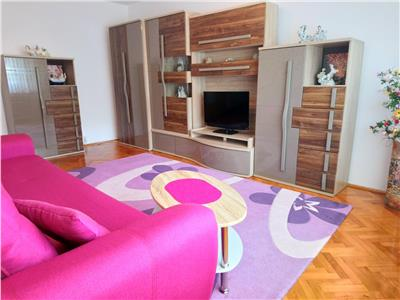 Apartament cu 2 camere in Marasti, etaj 3 !