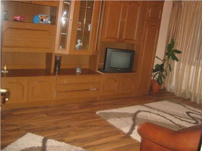 Apartament 2 camere decomndat de inchiriat Manastur