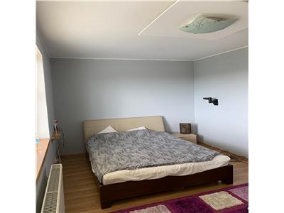 Apartament 3 camere modern de inchiriat confort sporit