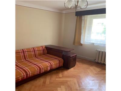 Apartament cu 2 camere in Marasti, zona Lacul Rosu !