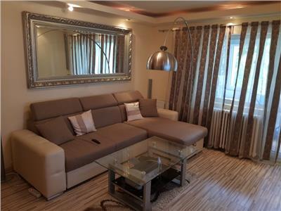 Apartament 2 camere decomandat zona Petrom