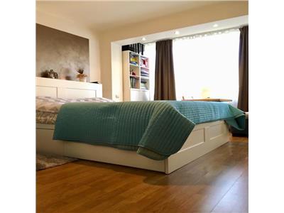 Apartament cu 2 camere de lux in Marasti, etaj 2 !