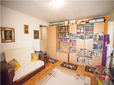 Super oferta! Apartament cu 2 camere in Gheorgheni, zona P-ta Hermes !