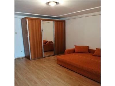 Apartament 1 camera de inchiriat Gheorgheni