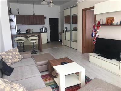 Apartament 2 camere modern de inchiriat central bloc nou
