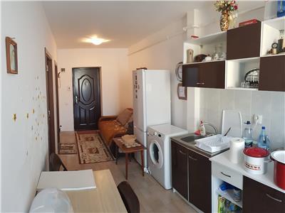 Apartament 1 camera mobilat si utilat cu parcare inclusa