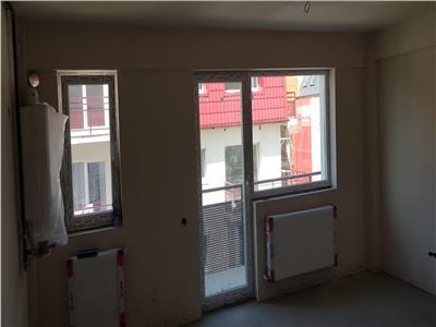 Apartament 3 camere semifinisat cu CF