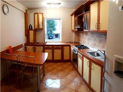 Apartament cu 3 camere 2 bai Zorilor