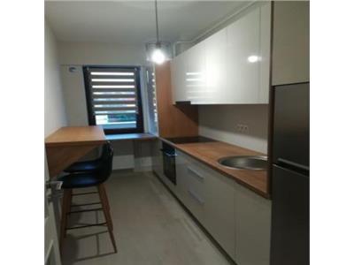 Apartament 1 camera de inchiriat lux bloc nou la prima inchiriere cu parcare subterana
