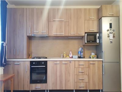 Apartament 2 camere cu loc de parcare in zona Dumitru Mocan Floresti