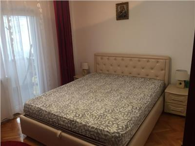 Apartament 3 camere decomandat finisat modern etaj 1 Manastur