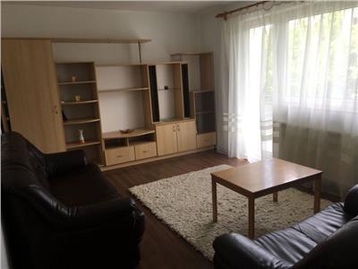 Apartament 4 camere decomandat finisat mobilat si utilat