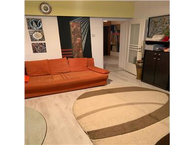 Apartament cu 2 camere, 60 mp in Marasti, zona Engels !