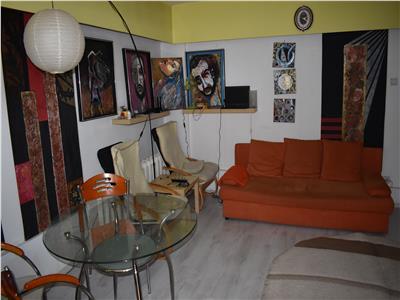Apartament cu 3 camere, 60 mp in Marasti, zona Engels !