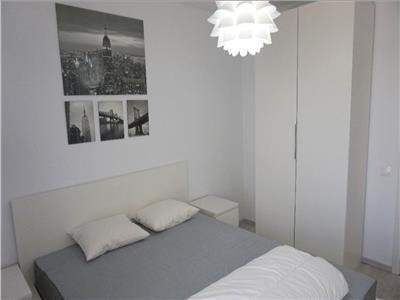 Apartament 2 camere modern de inchiriat bloc nou cu loc de parcare