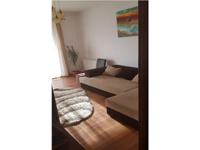 Apartament finisat si mobilat 57 mp in zona Eroilor