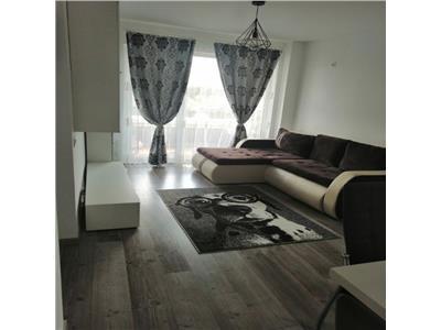 Apartament cu 2 camere zona Grand Hotel Italia