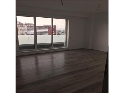 Apartament 2 camere decomandat bloc nou finisat si garaj subteran zona SIGMA