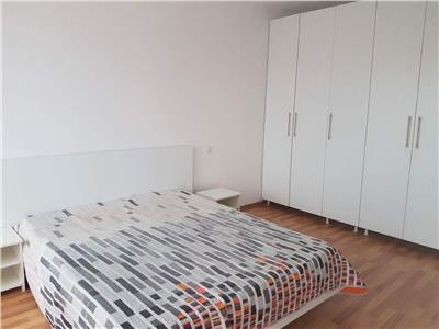 Apartament 2 camere de inchiriat mobilat modern cu loc de parcare