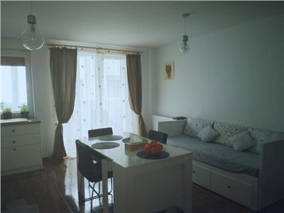 Apartament 2 camere ultrafinisat cu parcare inclusa