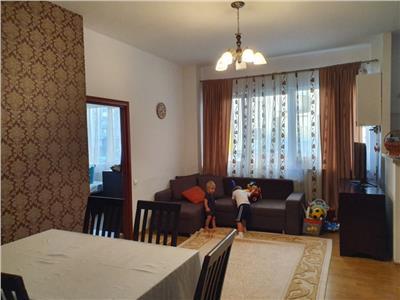 Apartament cu 2 camere in Marasti, zona Sensului Giratoriu !