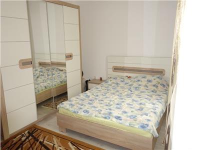 Apartament 2 camere 53 mp mobiliat si utilat