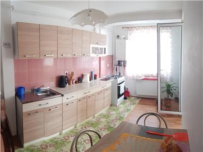 Apartament cu 2 camere cu parcare inclusa